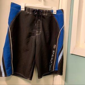 KIRRA Men's Swimming Shorts